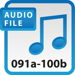 Blue Book Audio Download Files 091a-100b