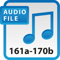 Blue Book Audio Download Files 161a-170b