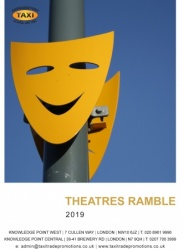 Theatre Ramble 2019