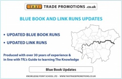 Blue Book Updates
