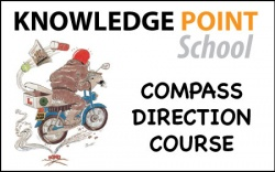 Compass Direction Course - Spring 2019