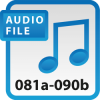 Blue Book Audio Download Files 081a-090b