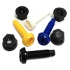 Plastic Nuts & Bolts