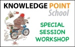 2 - Tuesday's Special Session Workshops