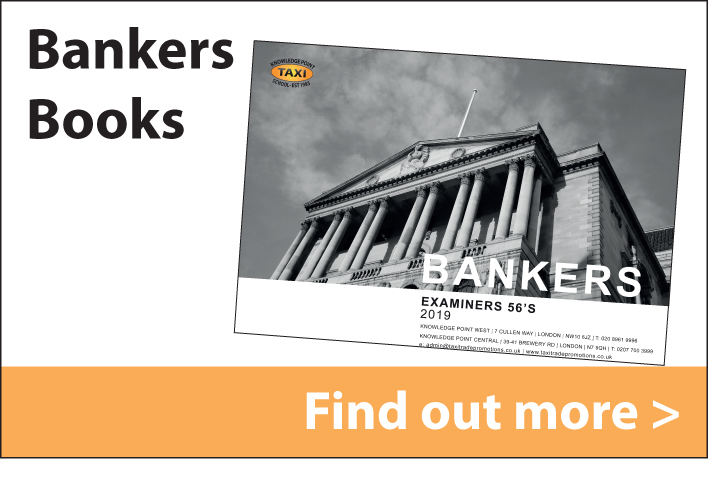 Bankers Books