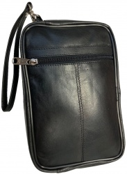 Superior Leather Cabdriver Bag