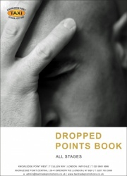 Dropped Points Book