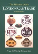 The History of the London Cab Trade