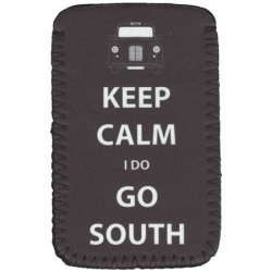 Keep Calm I Do Go South