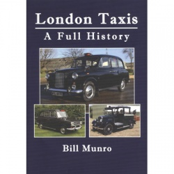 London Taxis A Full History
